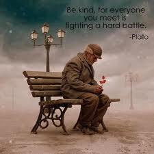 kindness plato